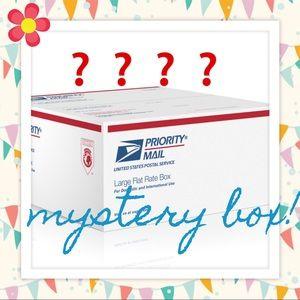Michael Kors Tops - MYSTERY BOX!!! COACH BAG + 4 PCS TOP